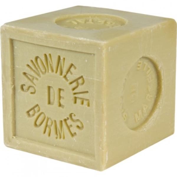 Olivenöl Seife 300 g Block – Marseille Seife