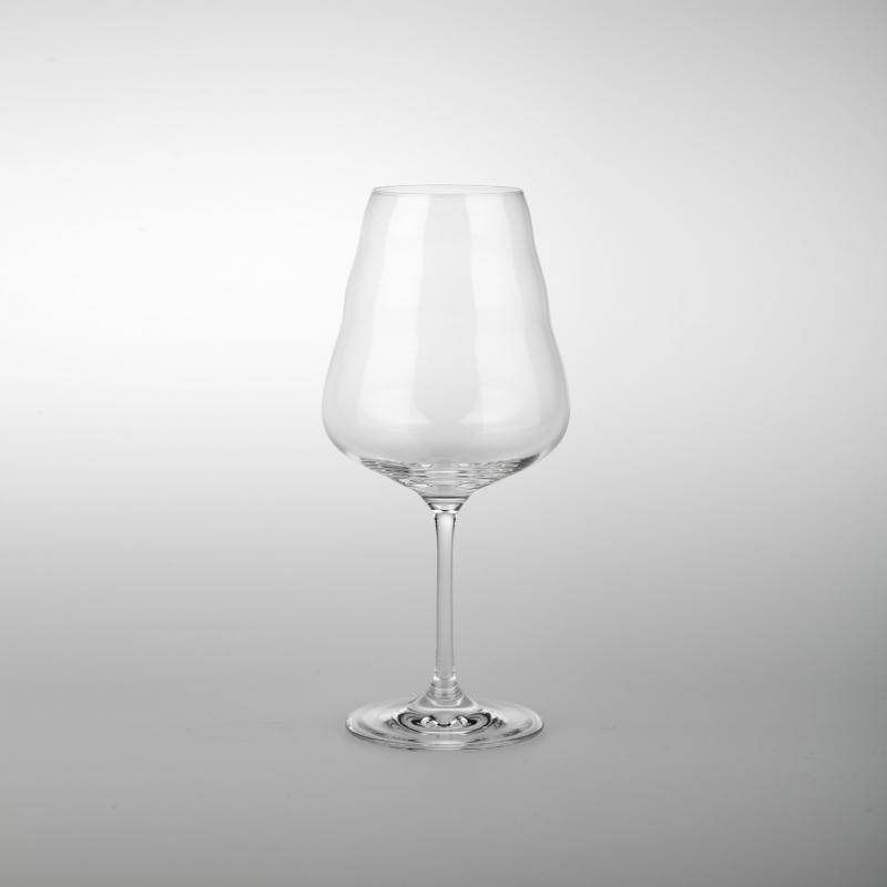 Calix Weißweinglas (mundgeblasen)