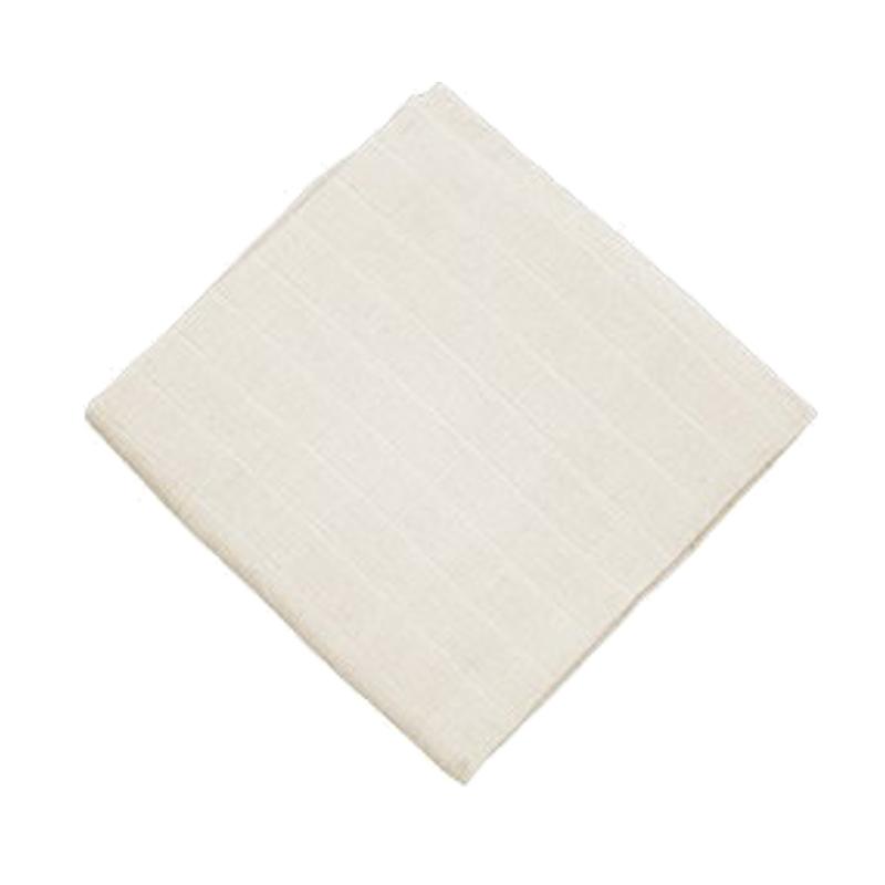 Mullwindel 80 x 80 cm Baumwolle kbA von Reiff