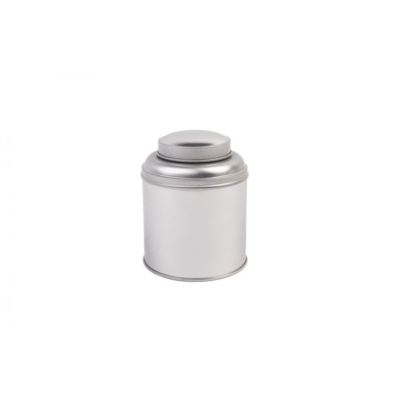 Öko Vorratsdose - Blechdose für Tee & Kräuter | Tindobo