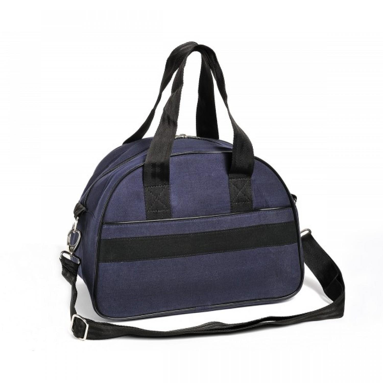 Jeffrey | Bowling-Tasche aus recycelter Fallschirmtasche