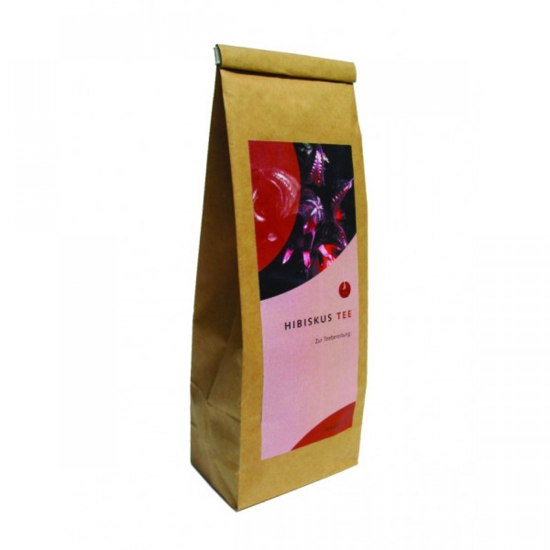 Bio Hibiskus Tee | 100 g | Weltecke