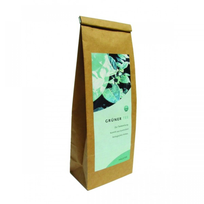 Bio Grüner Tee | Grüntee
