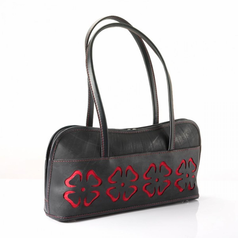 Arnakali | Upcycling Handtasche