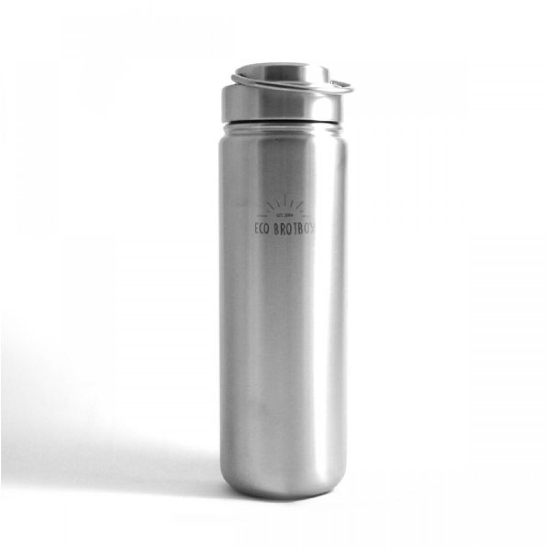 ZEN2 Trinkflasche 0,75 l aus Edelstahl