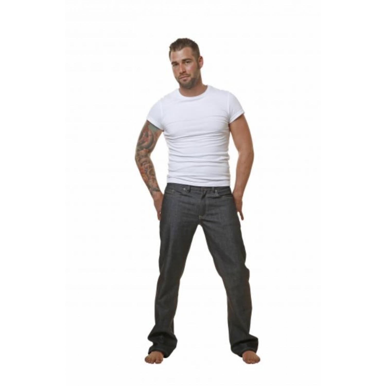 Fair Trade Jeans für Herren - Bio Denim