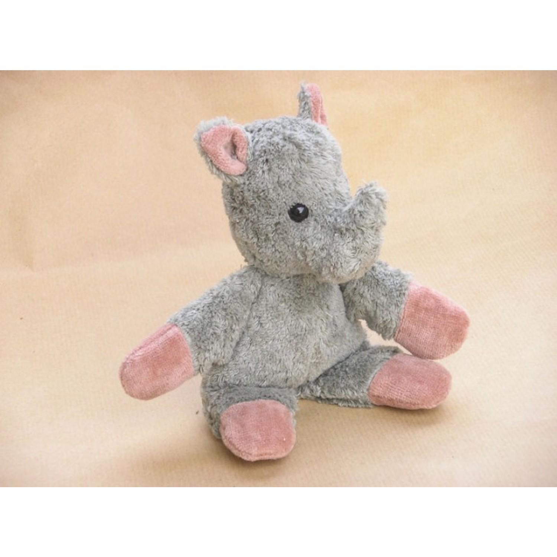Bio Kuscheltier Nashorn Timmy vegan | Kallisto