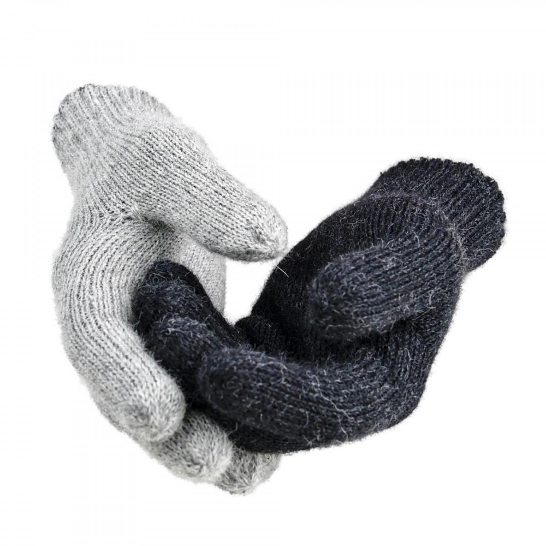 Alpaka Fingerhandschuhe für Damen, Herren & Divers | AlpacaOne