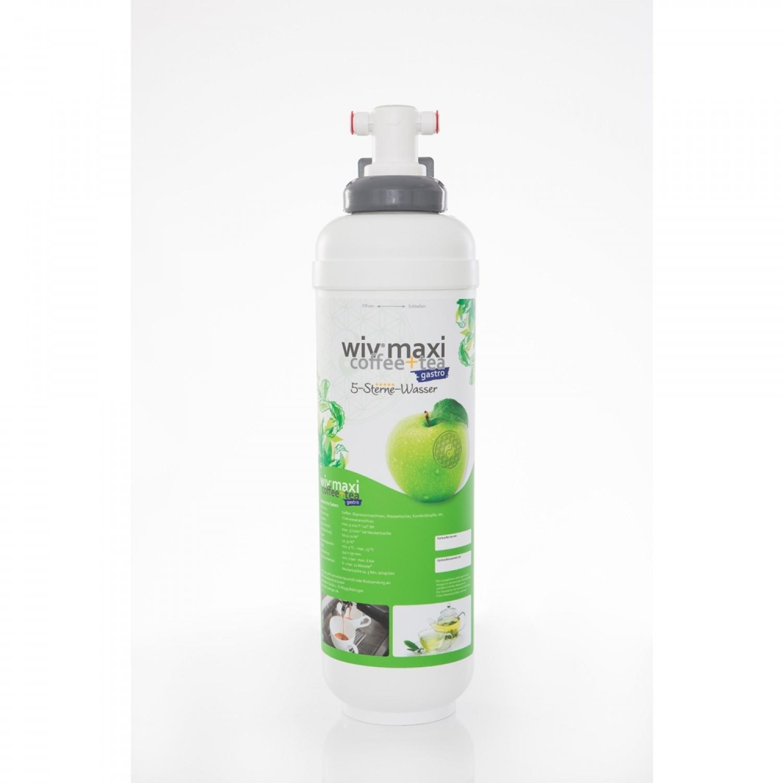 wiv Maxi Kalkfilter Coffee & Tea GASTRO » BBB Wasserprofis