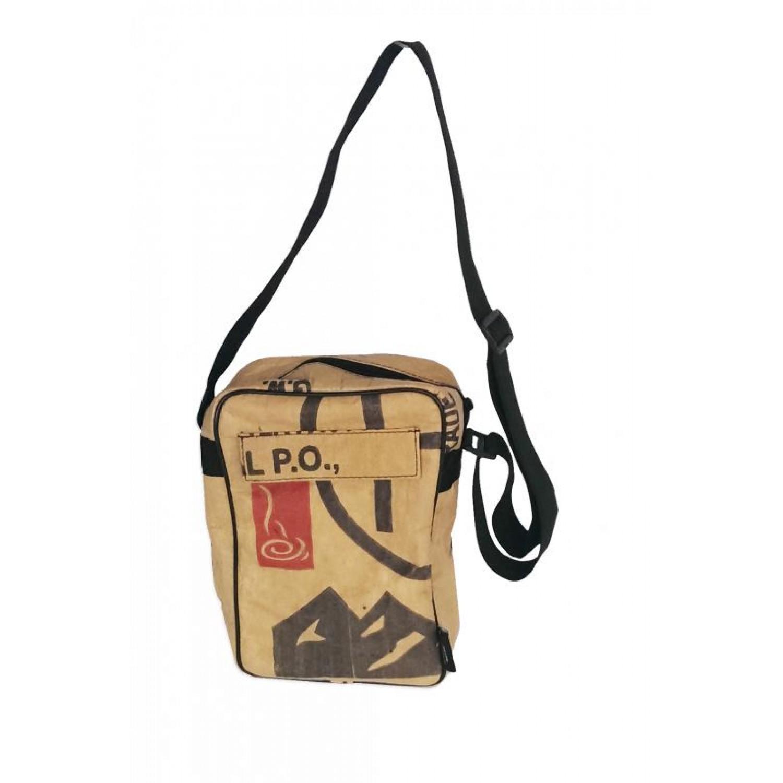 Ragbag Teabag Schultertasche klein