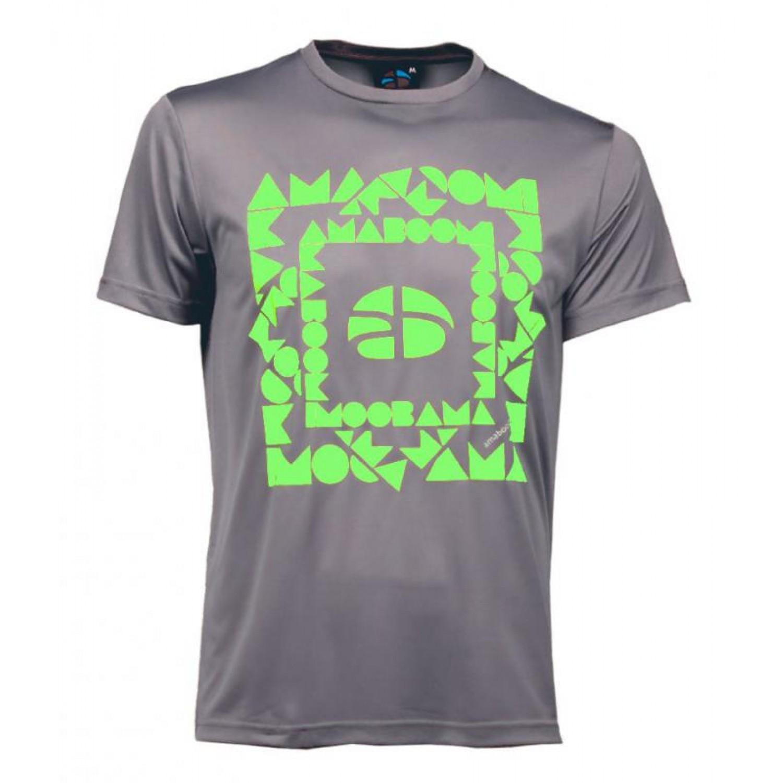Herren T-Shirt ZACATON