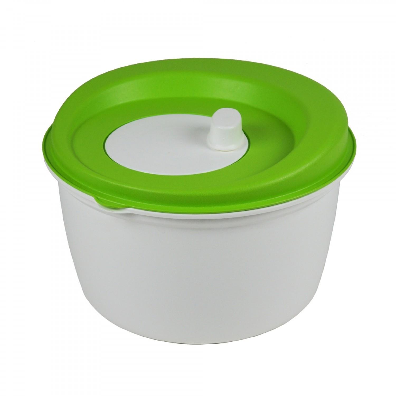 Salatschleuder 5 L Greenline aus Biokunststoff | Gies