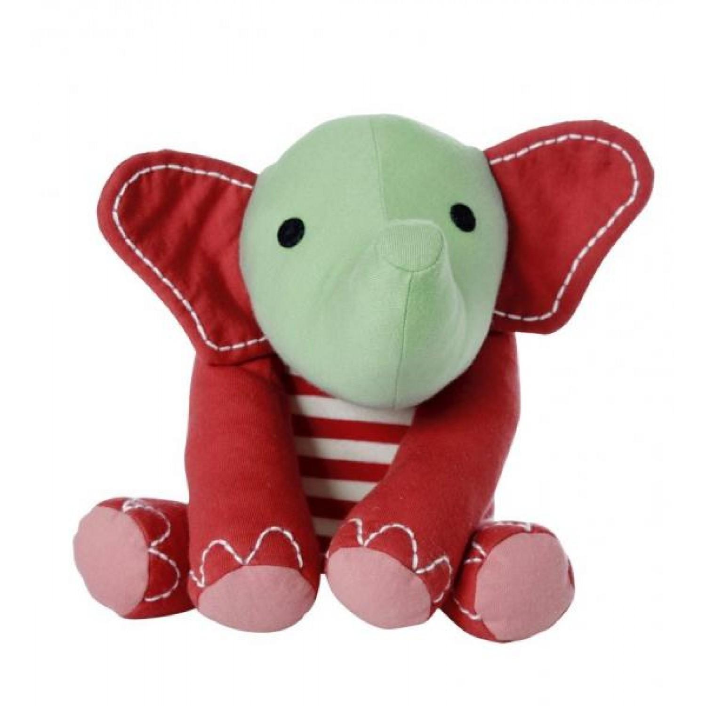 Kuscheltier Elefant Leo