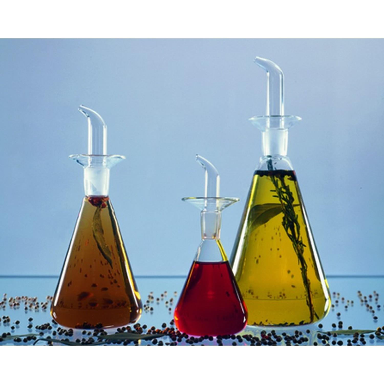 Öl- und Essiggießer aus Glas | Trendglas Jena