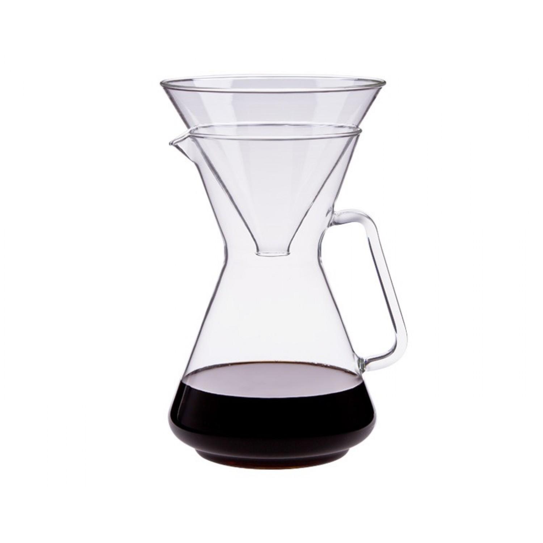 Kaffeebereiter BRASIL für 8 Tassen | Trendglas Jena