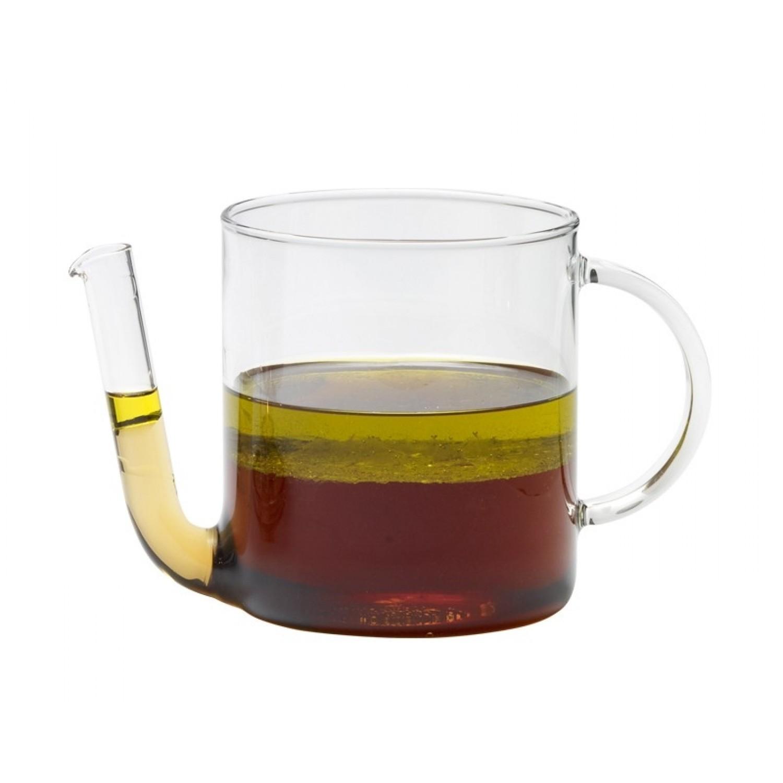 Fett-Trenner – hitzebeständiges Glas | Trendglas Jena
