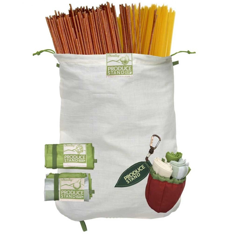VeggieBag Maxi Starter-Kit Vegane Beutel | ChicoBag