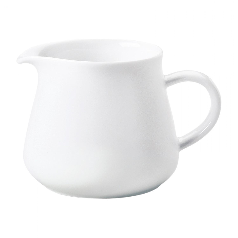 Magic Grip Kitchen Mini-Krug m. Deckel 0,50 l weiß | Kahla