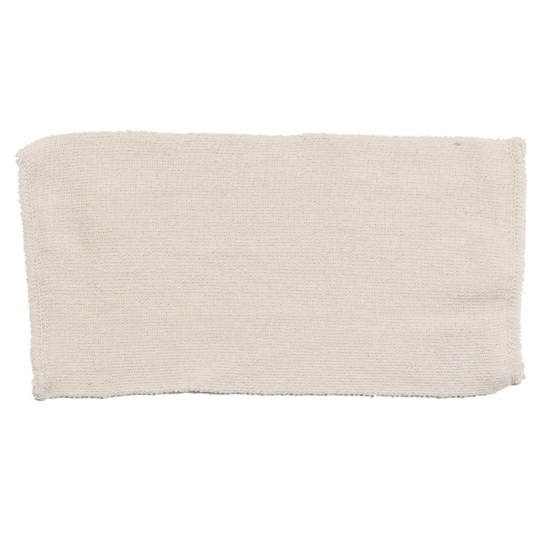 Hautfreundliche Windeleinlage, 24 cm, aus Bouretteseide von Reiff