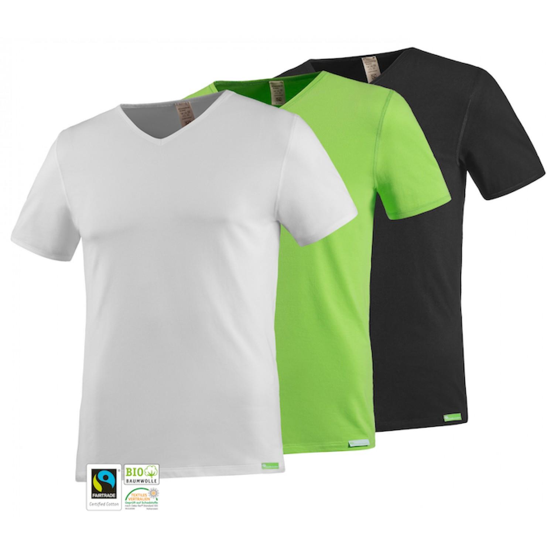 Soul Shirt aus Bio-Baumwolle
