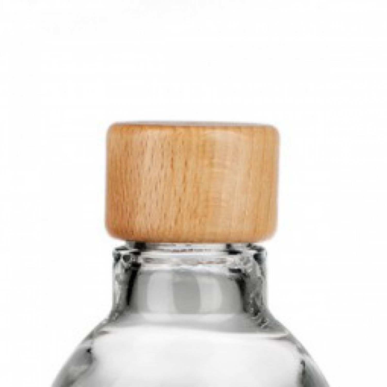 Nature's Design Ersatzdeckel für Lagoena & THANK YOU Flasche
