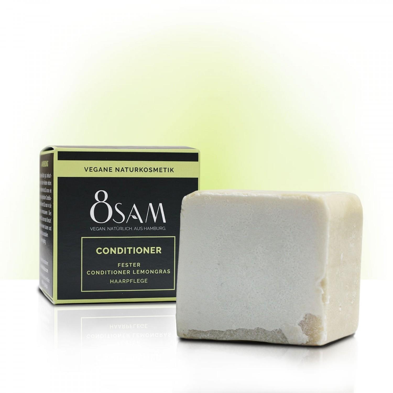 8SAM FESTER CONDITIONER LEMONGRAS 60g