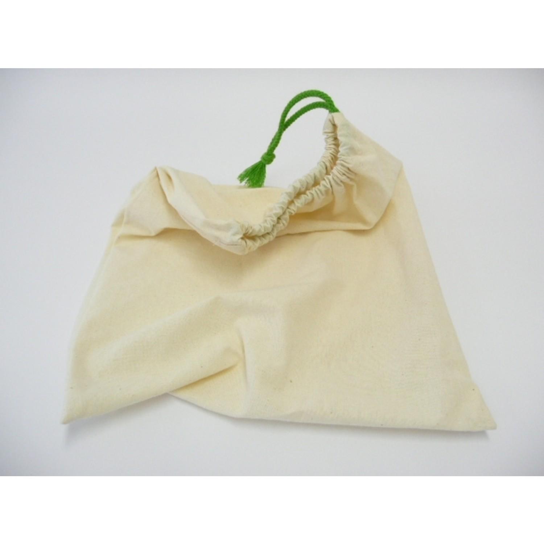 Baumwoll-Beutel für Sandkastenset, Spielzeug