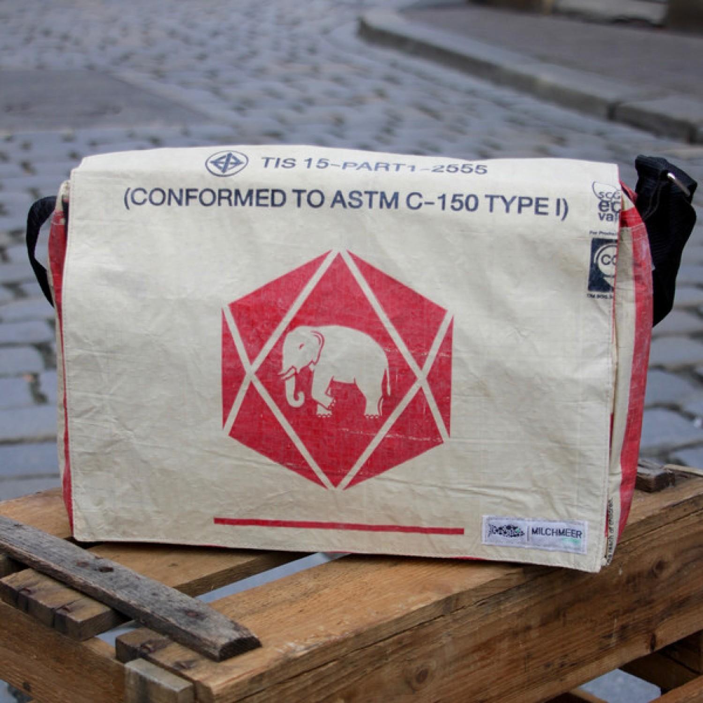 fair.flixt – roter Elefant