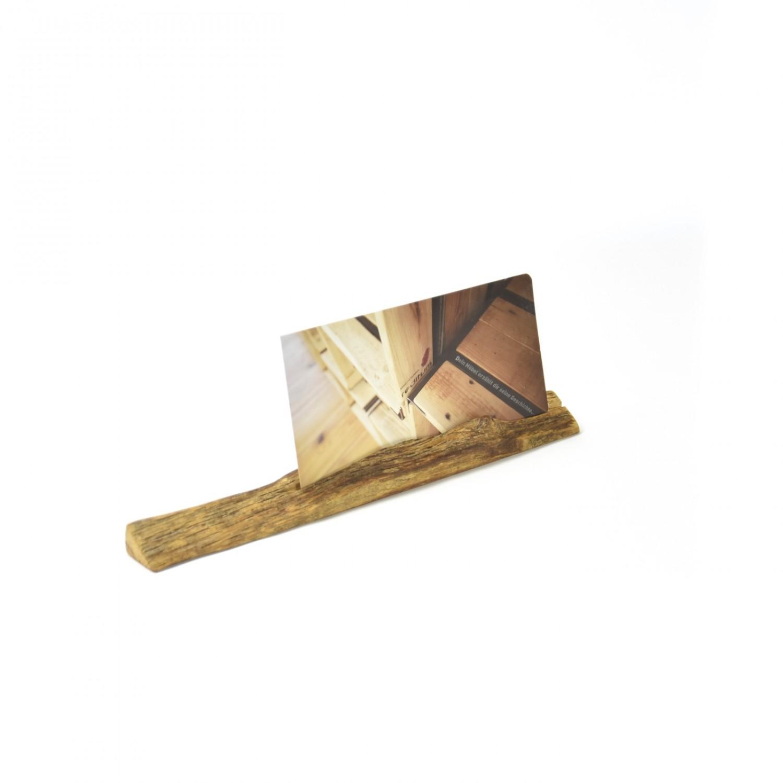 Upcycling Bilderständer 1 aus Eichenholz | reditum