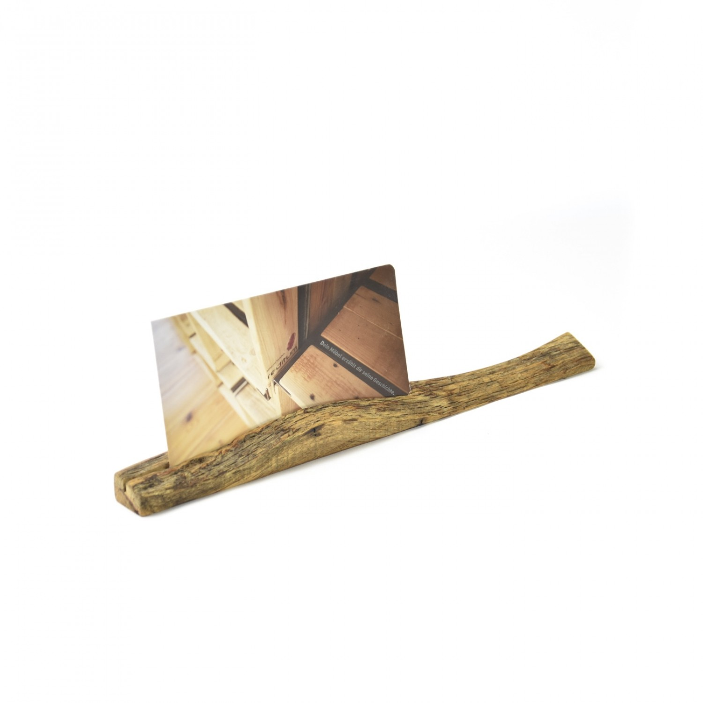 Upcycling Bilderständer 2 aus Eichenholz | reditum