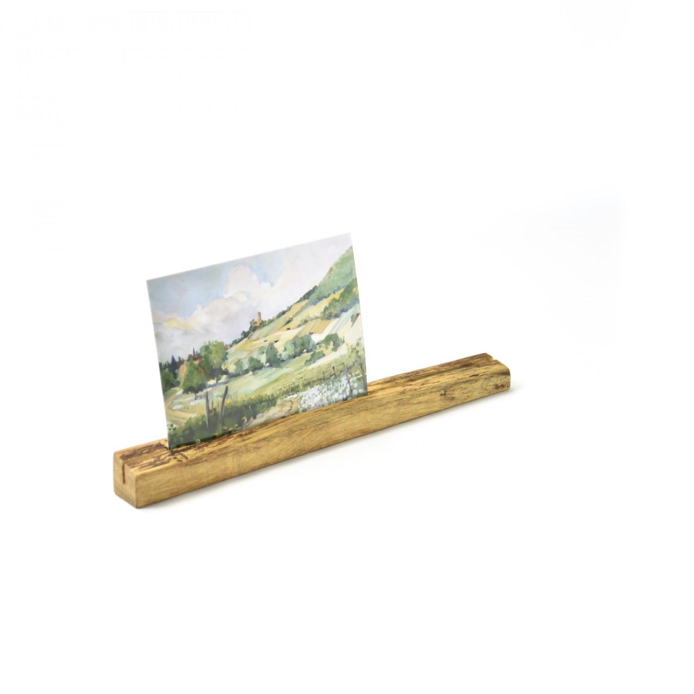 Upcycling Bilderständer 6 aus Eichenholz | reditum