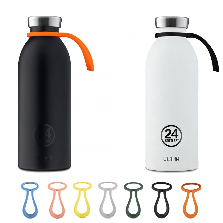 Trageschlaufe Bottle Tie - 24Bottles Trinkflaschen
