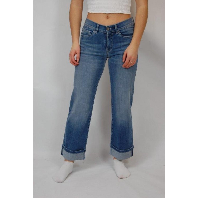 bloomers Damen Boyfriend Bio Jeans Relax-fit ASTRID