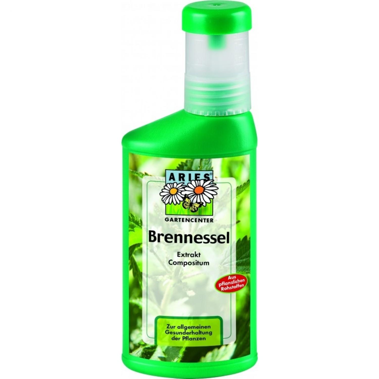 Brennessel Extrakt Compositum – vegan | Aries