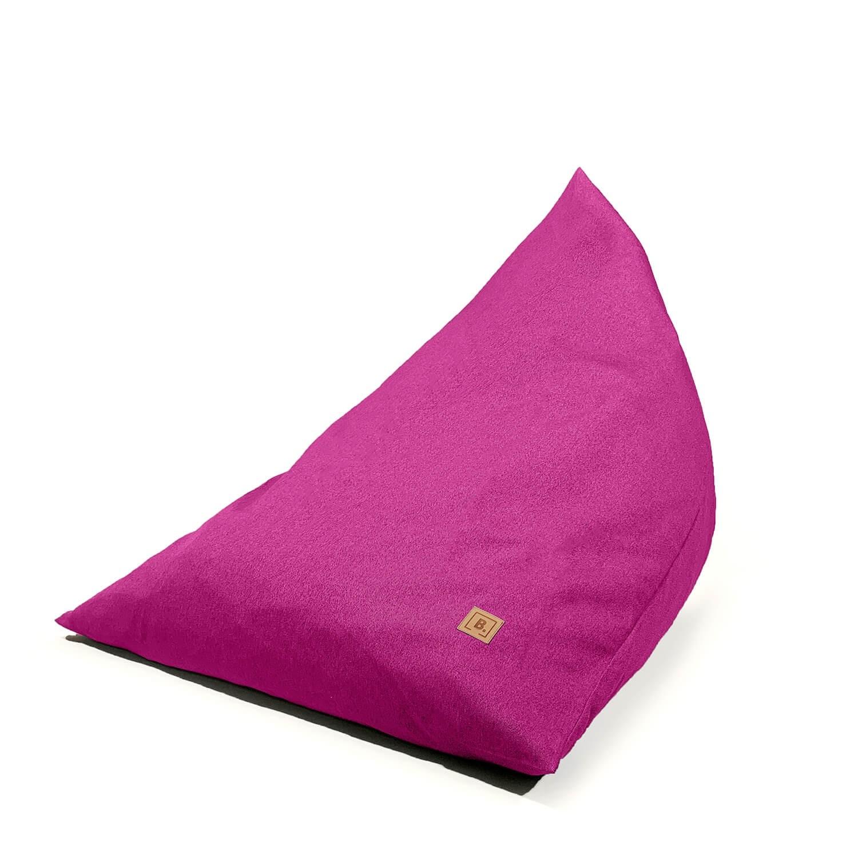 BUDDY Chiller Sitzsack in pink