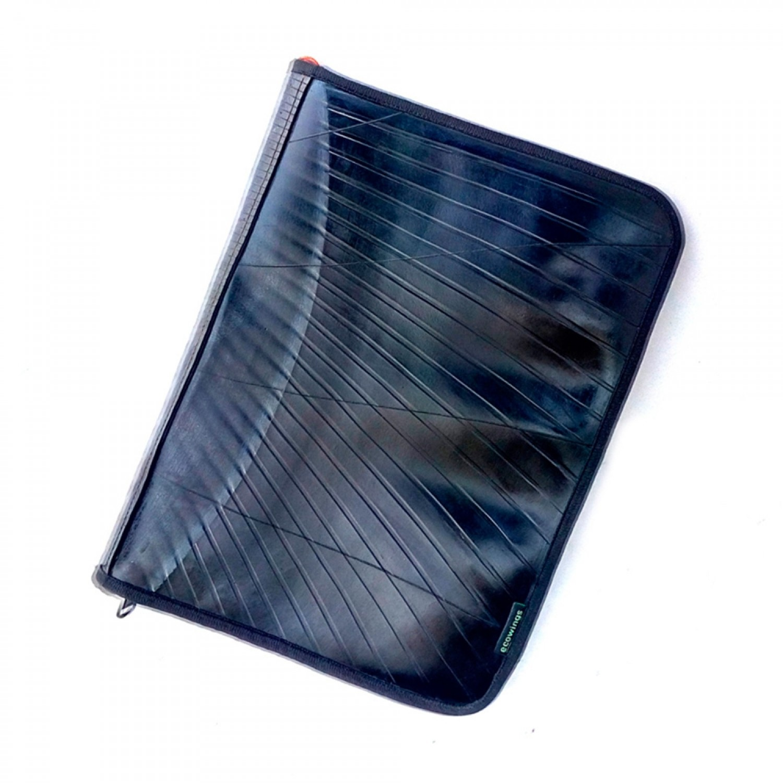 Ecowings Croc Vegan Leder Tablethülle & Laptop Cover