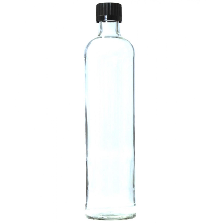 Glasflache von Dora | Ersatzflasche