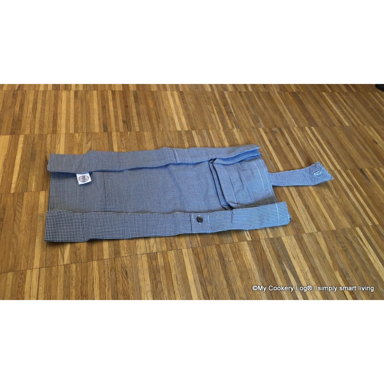 MCL® I Upcycling Handtaschen-Tasche für Zero Waste Einkauf