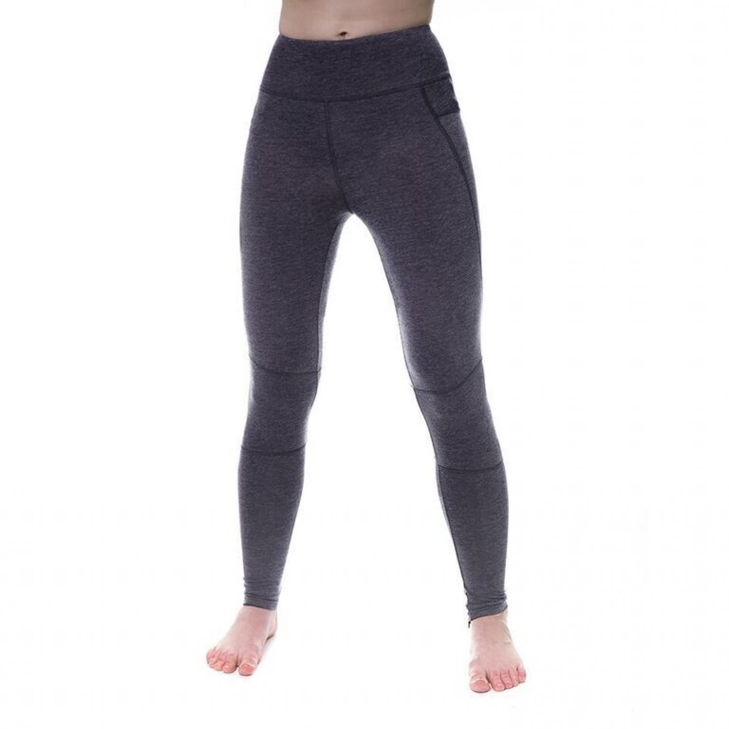 Functional Leggings aus Bio-Baumwolle und TENCEL® | bleed
