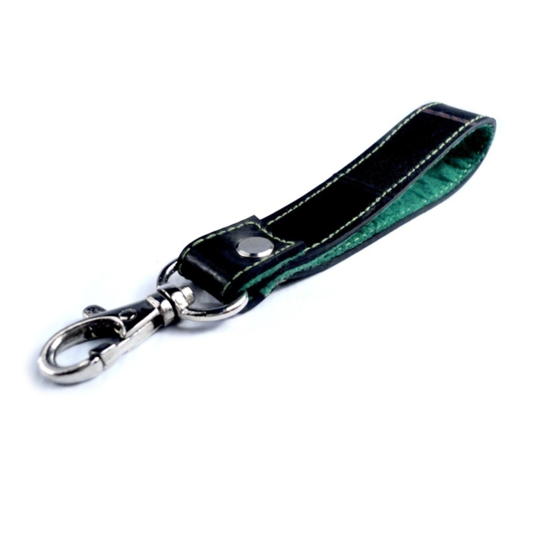 Ecowings Gingle Upcycling Schlüsselanhänger aus Reifenschlauch