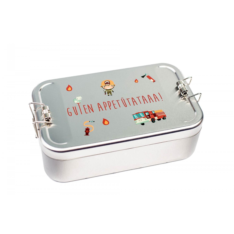 Lunchbox Appetütata