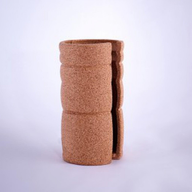Korkmantel für LAGOENA Flasche
