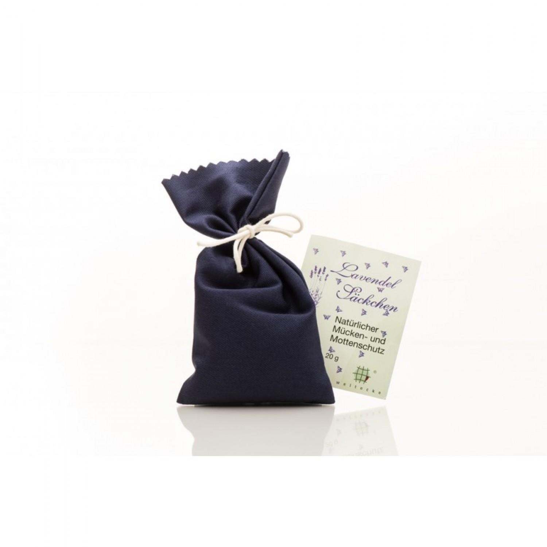 Lavendelsäckchen - Bio Duftsäckchen mit Lavendel | Weltecke