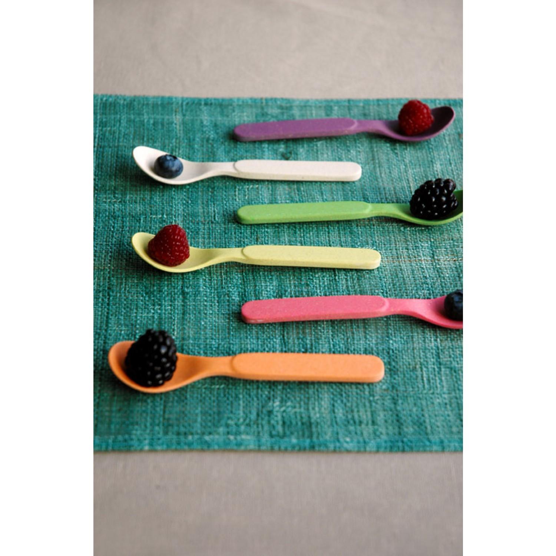Spoonful of Colour – kleine Löffel 6er-Set   zuperzozial