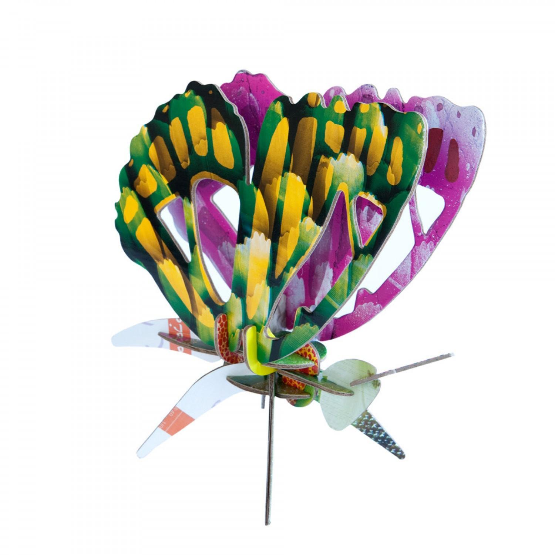 Bastelspielzeug Butterfly von studio ROOF