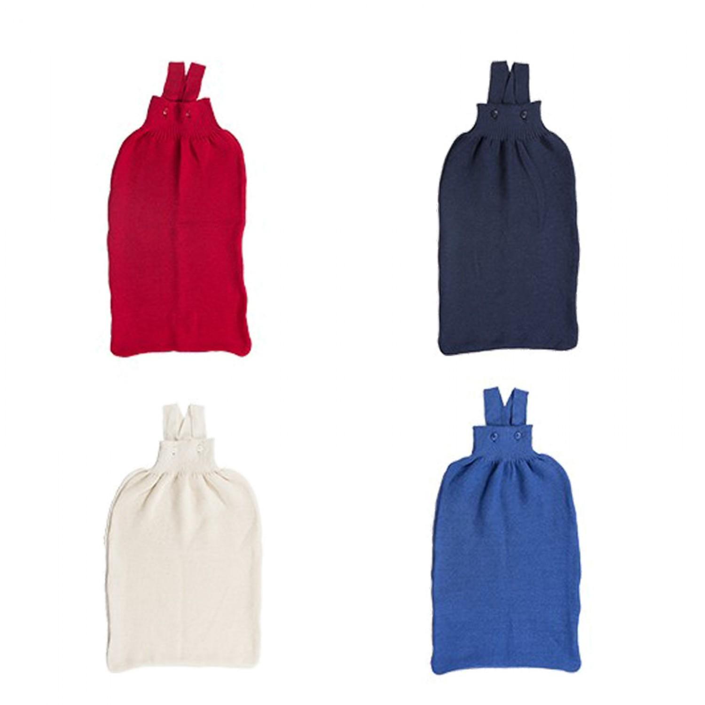 Baby Trägerschlafsack aus Bio-Wolle | Reiff