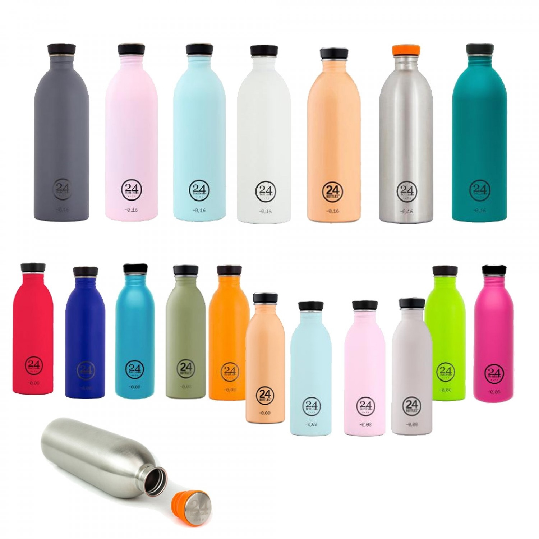 24Bottles Urban Bottle Edelstahl Trinkflasche