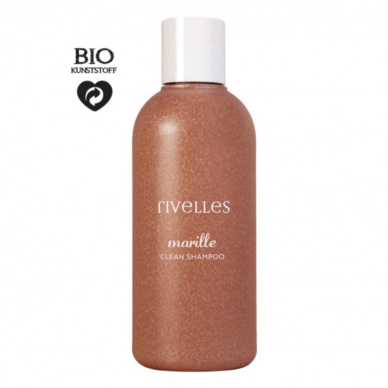 Marille Clean Shampoo