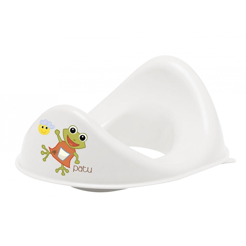Bio-Line WC Sitz patu - Biokunststoff | Rotho Babydesign