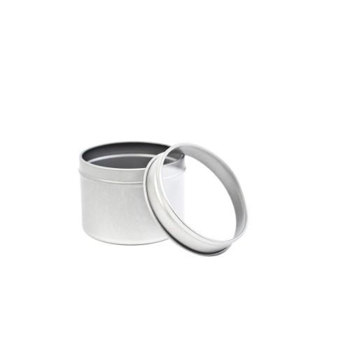 Gewürzdose - Materialdose aus Weißblechdose 115 ml » Tindobo